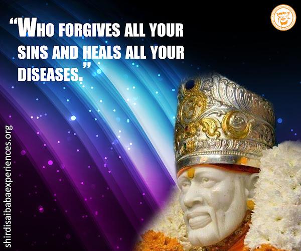 Sai Baba Answers   Shirdi Sai Baba Grace Blessings   Shirdi Sai Baba Miracles Leela   Sai Baba's Help   Real Experiences of Shirdi Sai Baba   Sai Baba Quotes   Sai Baba Pictures   http://hindiblog.saiyugnetwork.com/