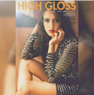 Gauri Prajapat A Sensation of Modeling