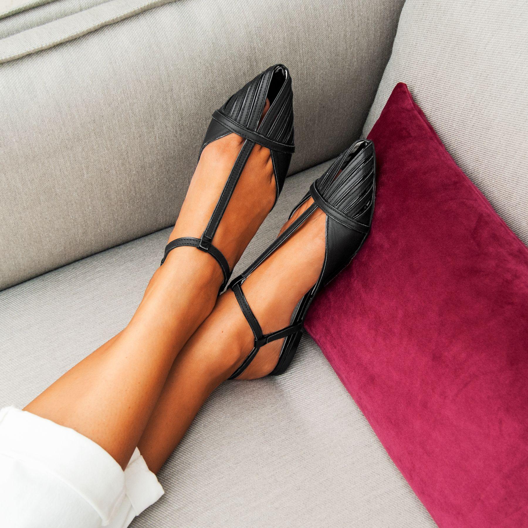 Minimalismo: como usar essa Tendência nos Calçados