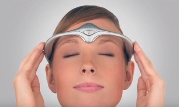 Neuromodulação terapêutica para tratar enxaqueca