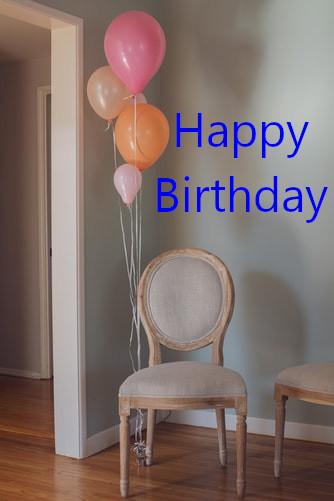 Wish You Happy Birthday You