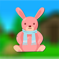Play AVMGames Naughty Pink Rab…