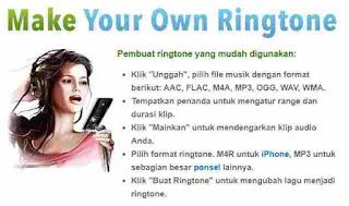 Ringtone Maker Online