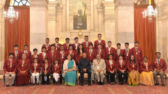 Pradhan+Mantri+Rashtriya+Bal+Puraskar