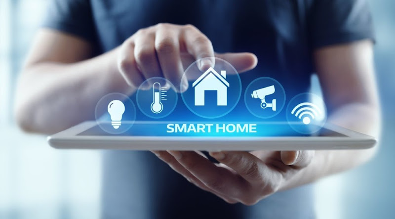 """The market for home automation  systems is strange for a person who does not """"cook"""" in it all the time."""