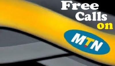 Free calls on MTN