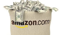 Make Money Online by Joining Amazon.com Associate Program.