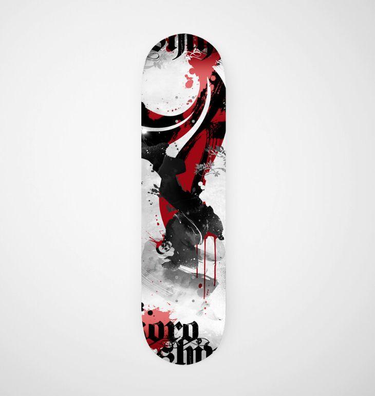 Jimbotron - Ace Board Designs