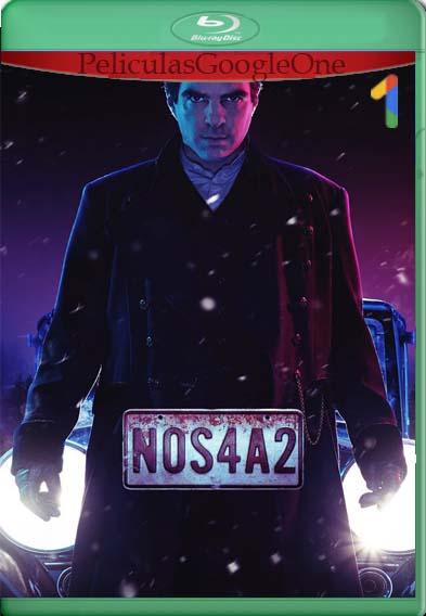 NOS4A2 (2020) Temporada 2 [07/10] [1080p Web-Dl] [SUB] [LaPipiotaHD]