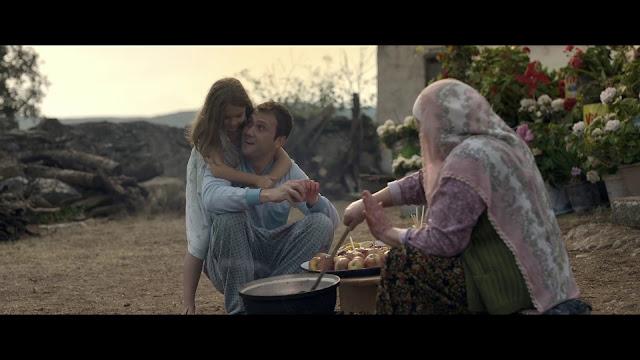 Milagro en la Celda 7 1080p latino