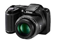 Order of Best to Lowest Nikon Camera Types