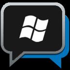 BBM Mod 2.4.0.11 Apk Dengan Tampilan Stylist Ala Windows Phone dan Fitur Clone