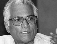 Former Union Minister George Fernandes Died At 88