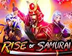 Slot Pragmatic Rise of Samurai