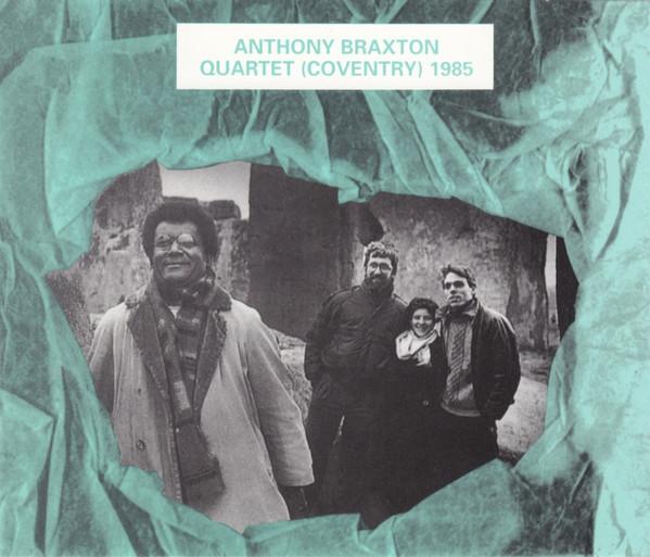 Anthony Braxton, Quartet (Coventry) 1985