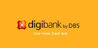 Cara Top Up OVO melalui DigiBank