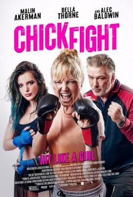 Chick Fight en Español Latino