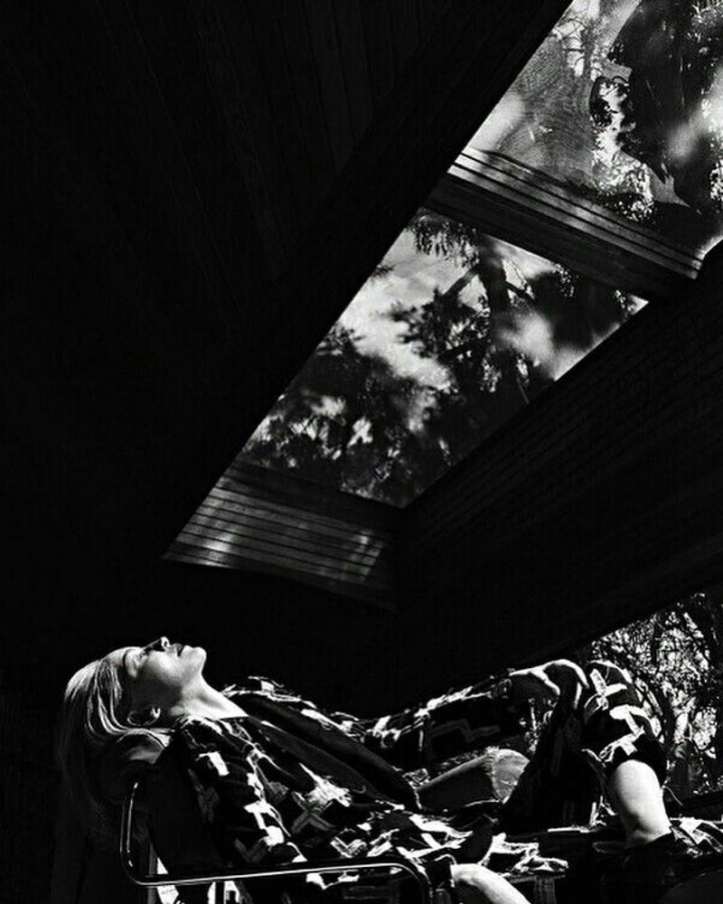Sharon Stone aos 61 anos recria a pose de Instinto Selvagem