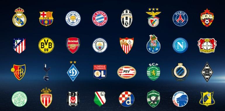 UEFA Champions League  Wikipedia