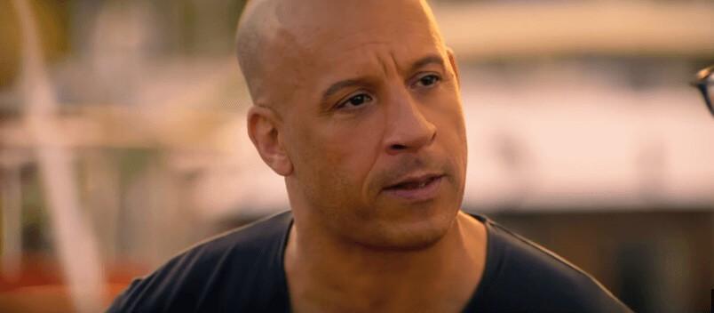 Vin Diesel Bloodshot Official Trailer