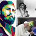 Fidel Castro faz 90 anos neste sábado, 13 de agosto de 2016.