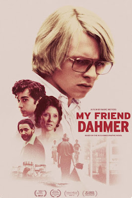 My Friend Dahmer 2017 Custom HD Dual Latino 5.1