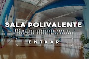 INSTALACIONES | AULA POLIVALENTE