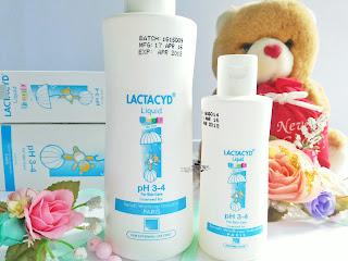 Hasil gambar untuk gambar lactacyd baby