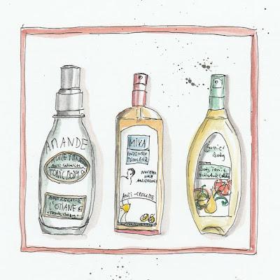 Menggunakan Kondisioner : Tips Merawat Rambut Berwarna