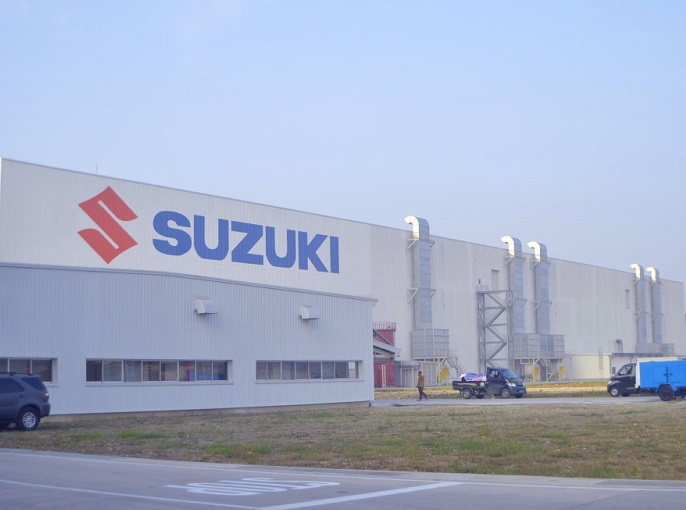 INFO Loker VIA POS PT.SUZUKI INDOMOBIL MOTOR CIKARANG PLANT
