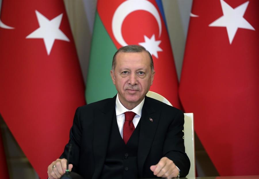 Η διείσδυση της Τουρκίας στα Βαλκάνια