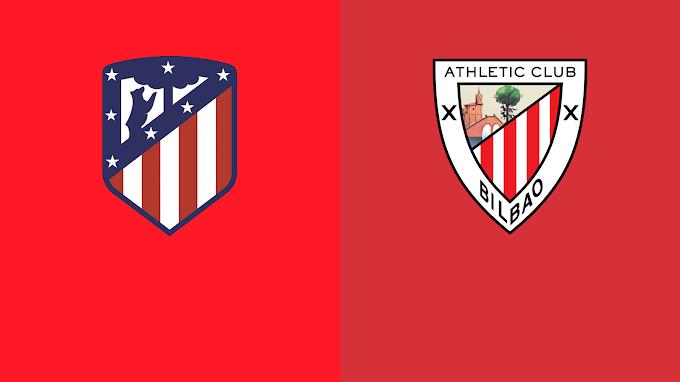 مشاهدة مباراة أتلتيكو مدريد وأتلتيك بلباو بث مباشر اليوم في الدوري الإسباني البداية
