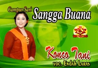 Lirik Lagu Konco Tani