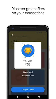 G pay upi, google pay upi, tez upi