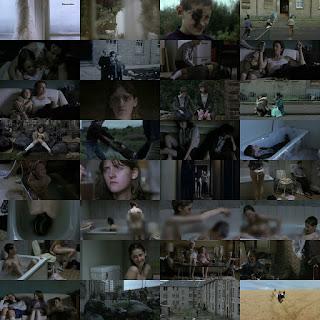 Крысолов / Ratcatcher. 1999.