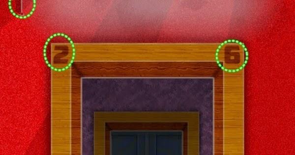 100 Doors Classic Escape Level 31 32 33 34 35 Escape