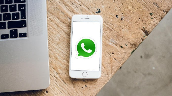 WhatsApp will now inform you from the States tab, and its first message has to do with privacy