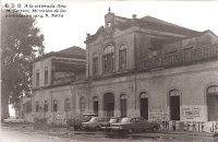 1978 - Estación ya en Deshuso