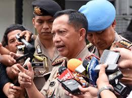 Bahas Rohingya, Tito Akan Temui Kepala Kepolisian Myanmar