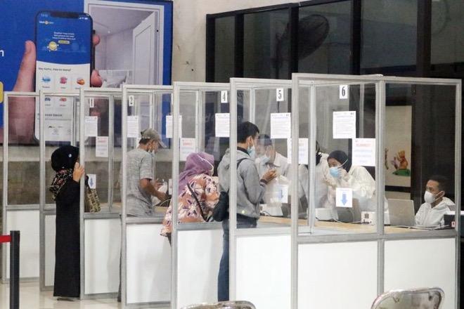 Resmi! Pemrov Sulsel Wajibkan Pendatang Tes Swab PCR dan Isolasi 5 Hari