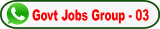 daily govt jobs whatsapp group