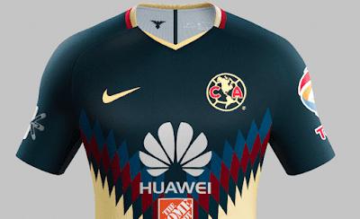 Jugador América jugará Guatemala