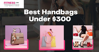 Best Handbags Under $300