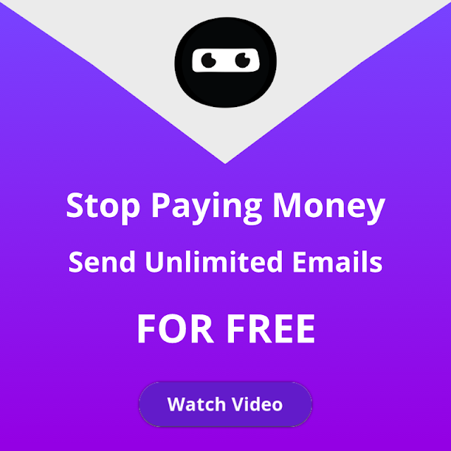Free Unlimited Email