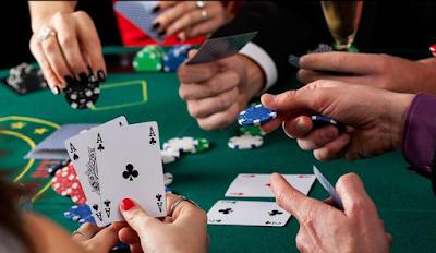 Poker Game Agen Online Resmi Terpercaya