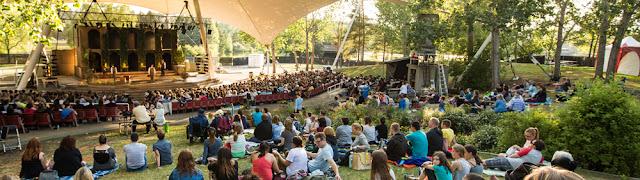 Freewill Shakespeare Festival