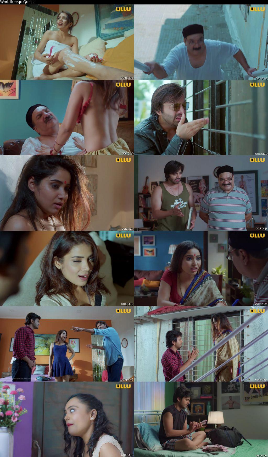 Dunali 2021 Part-2 Hindi Episode HDRip 720p