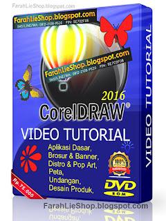 tutorial corel