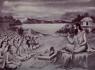 Byasdev-mahavarat writer