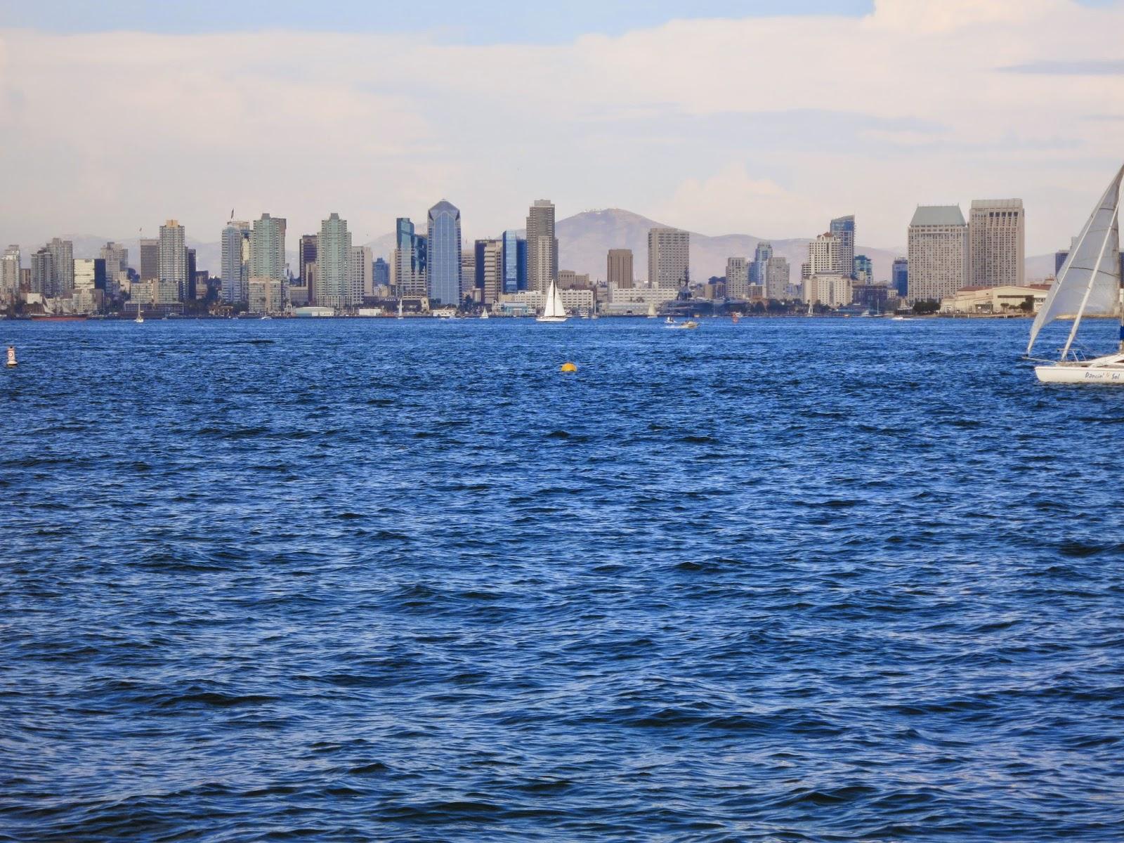 Top 3 Reasons to Visit San Diego